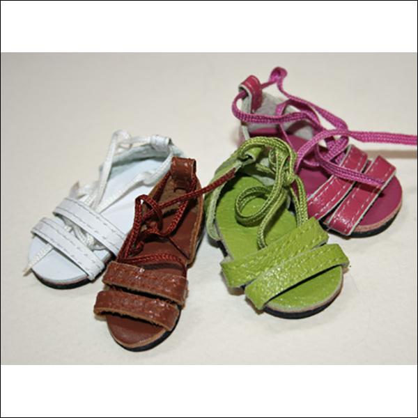 Boneka Sandals Shoes