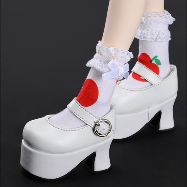 Dollmore, MSD - Shoes