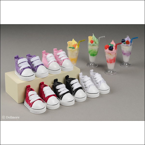 Dollmore YoSD Cuteme Sneakers Shoes