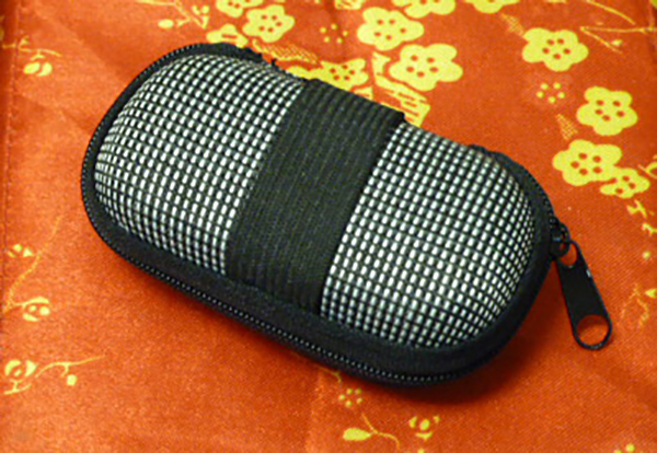 Glasses Sunglasses Clamshell Case