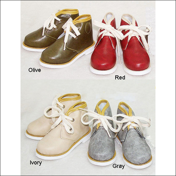 Guess Doll SD Chukka Boots Shoes
