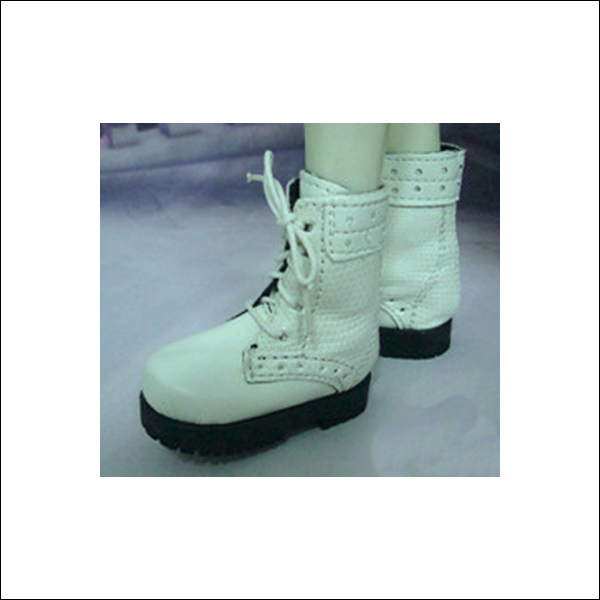 Jinny MSD Loch Boots Shoes