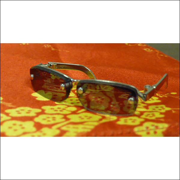 Mila Silver Sunglasses MSD