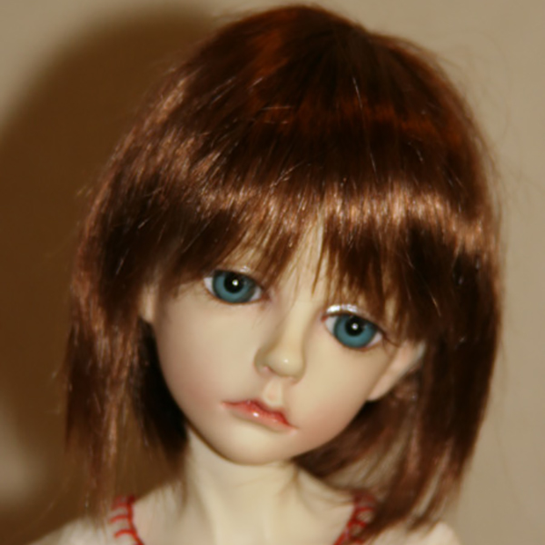 Monique, Size 8/9-Wigs