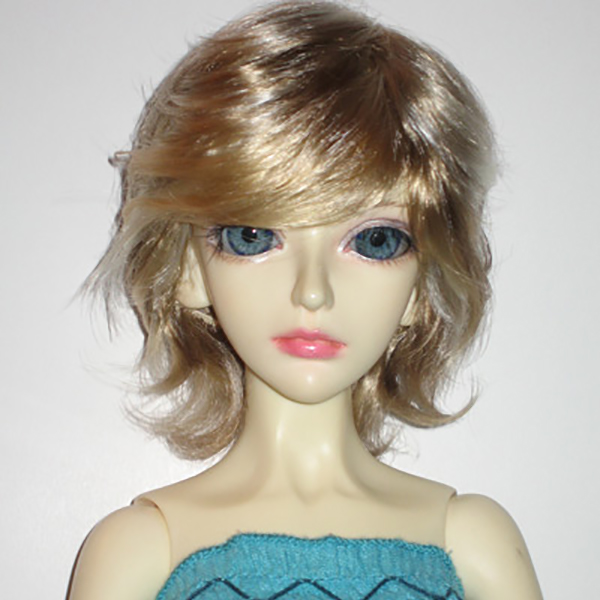 Monique, Size 7/8-Wigs