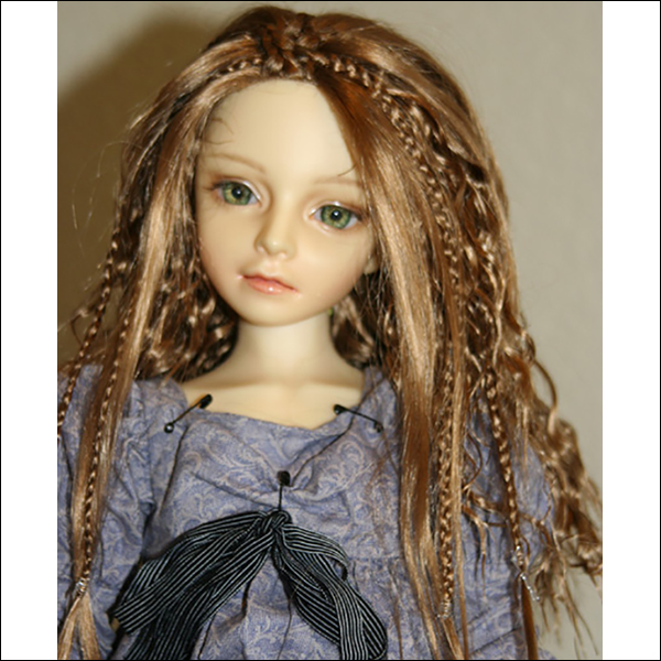 Monique, Size 5/6-Wigs