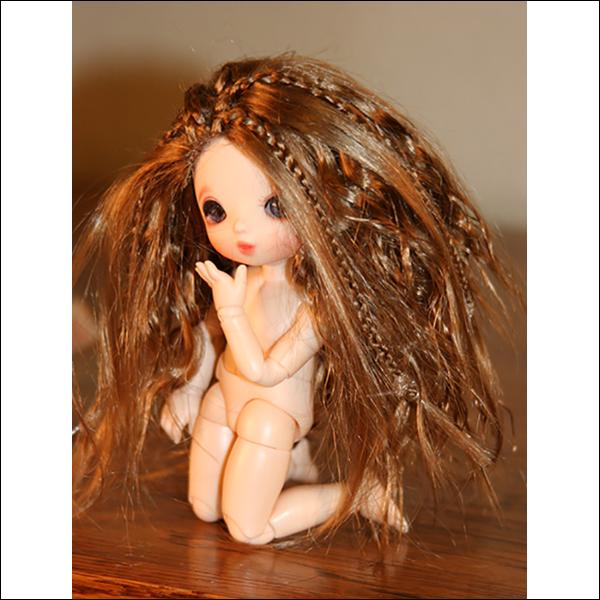Monique Cara Wig Size 5/6