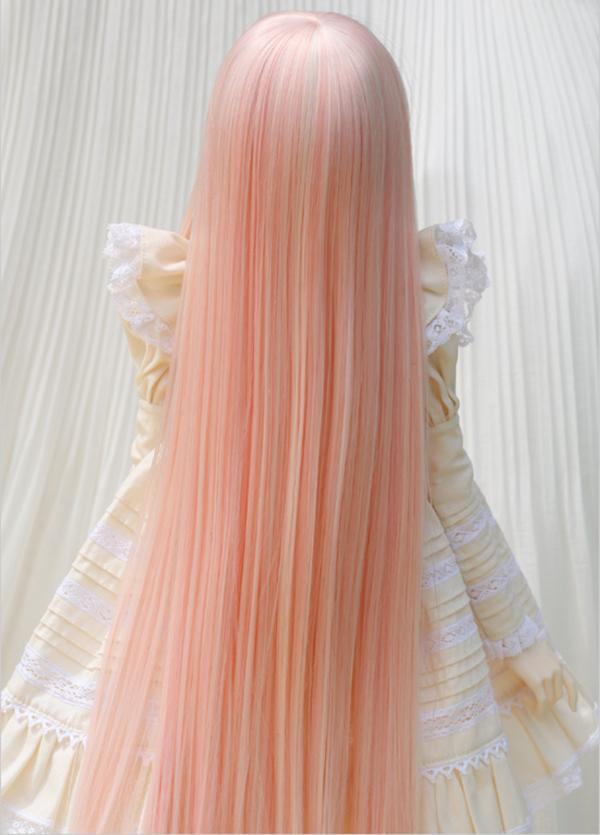 LeekeWorld Wig LR-001 Gina