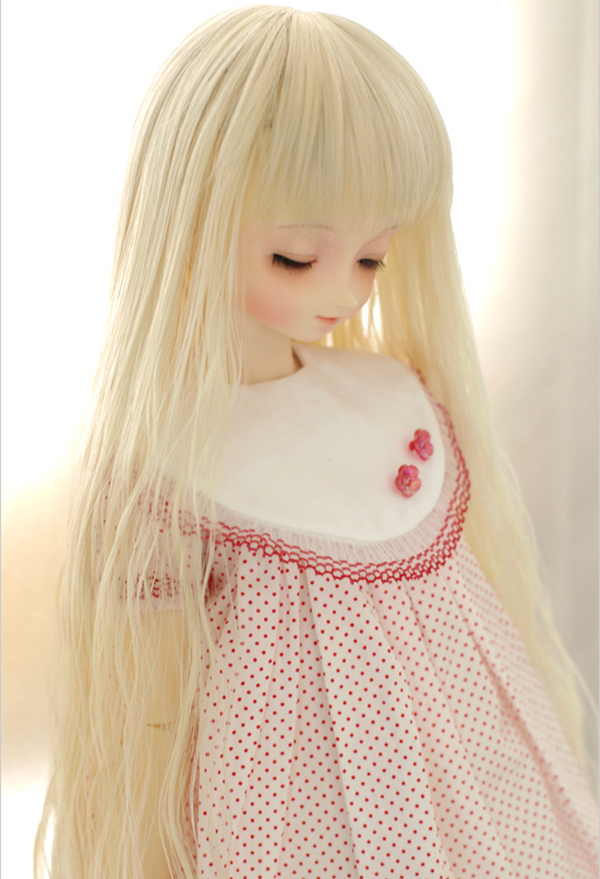 LeekeWorld Wig LR-002-Wendy