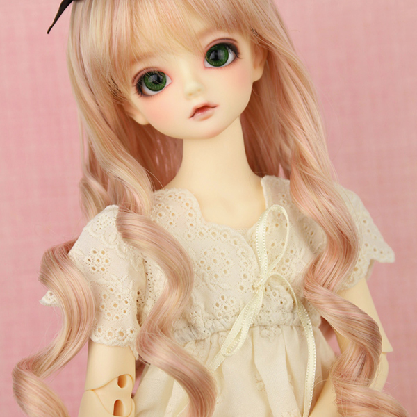 LeekeWorld Wig LR-119 Beatrice