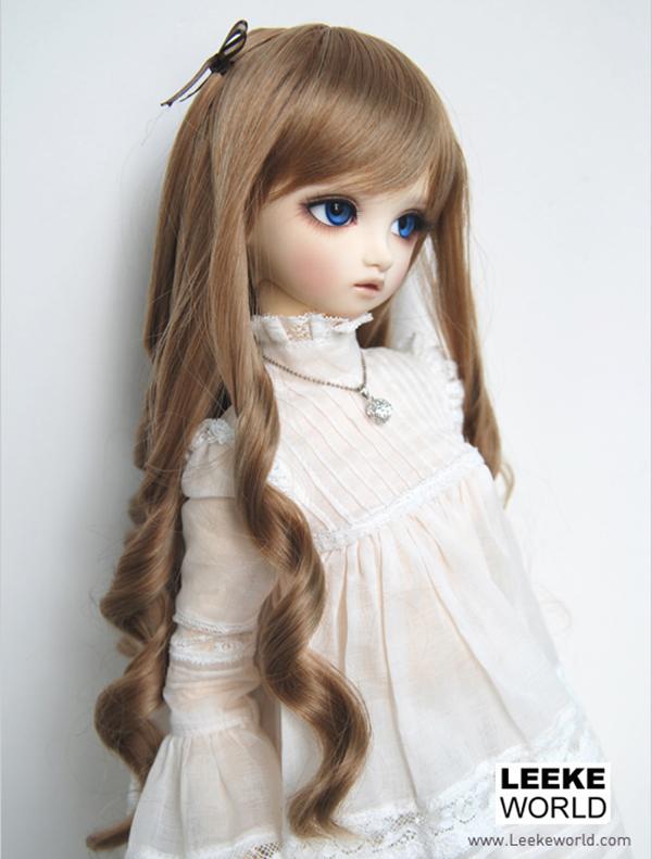 LeekeWorld Wig LR-119 Beatrice