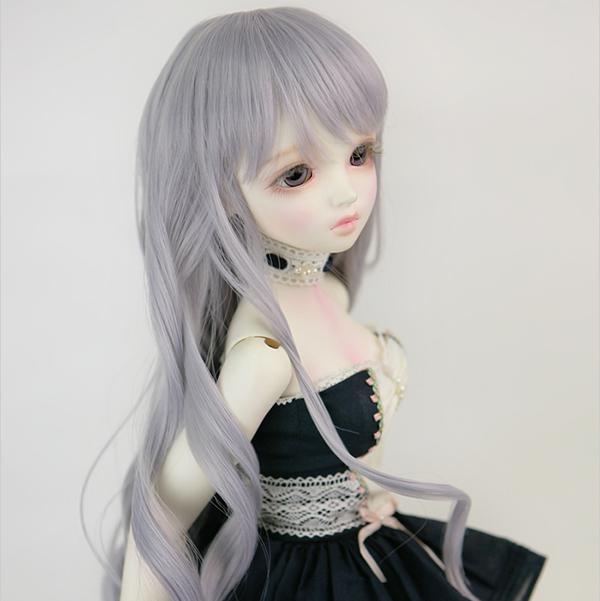 LeekeWorld Wig W-086 Ardiss