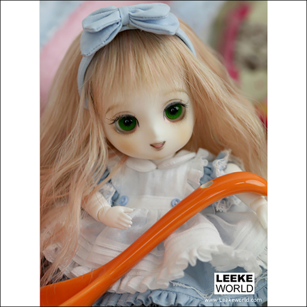 LeekeWorld Wig LK-005 Nina