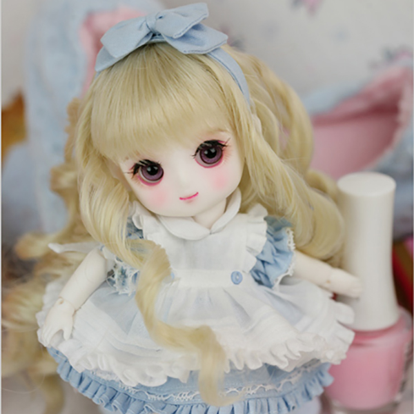 LeekeWorld Wig LK-007 Alice