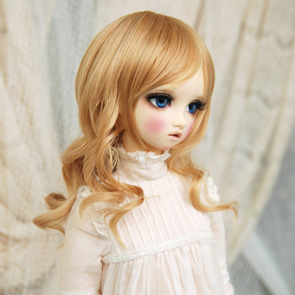 LeekeWorld Wig LR-019 Rabia