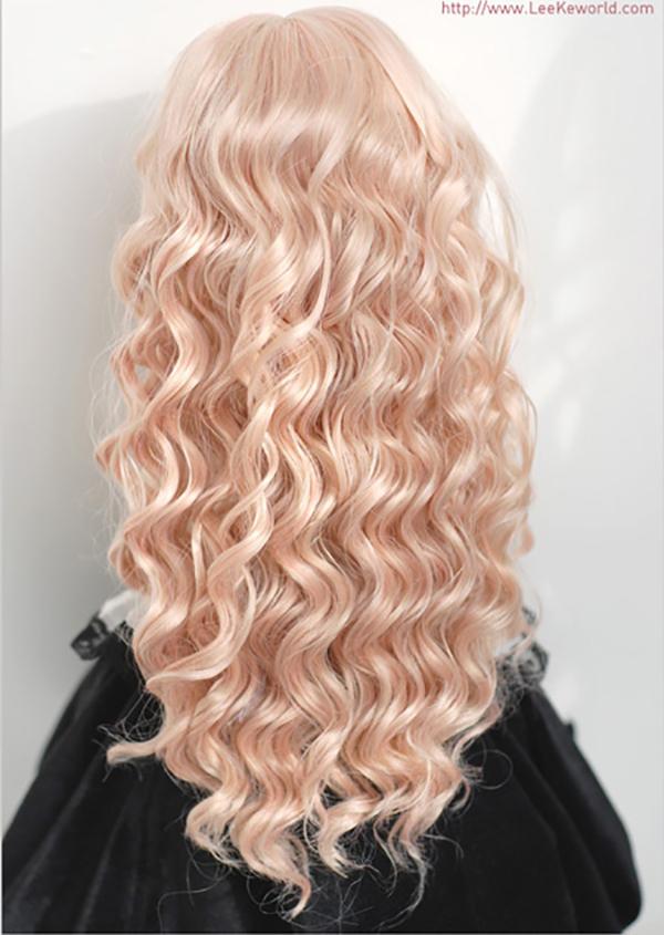 LeekeWorld Wig LR-035 Diva