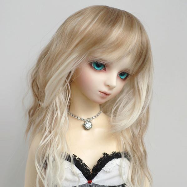 LeekeWorld Wig LR-048 Miranda