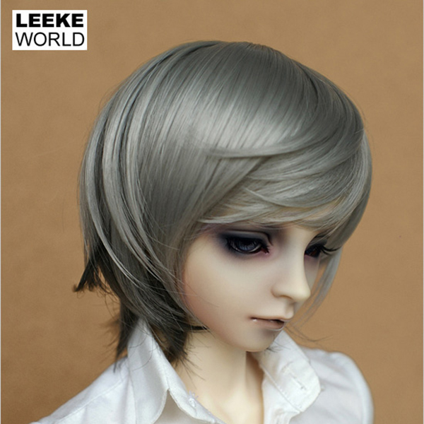 LeekeWorld Wig LR-065 Colin