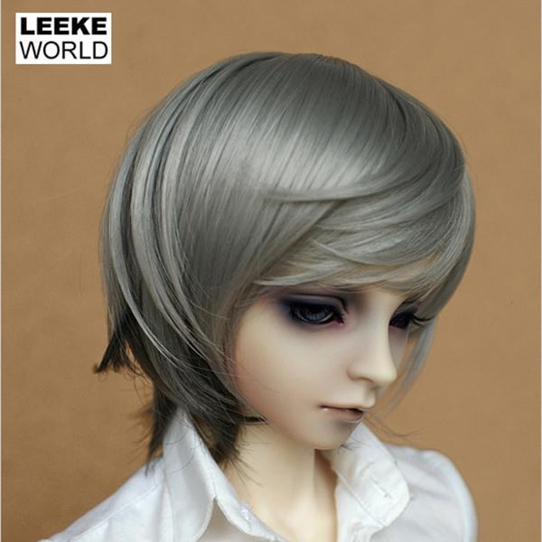 LeekeWorld Wig LR-065 Colin