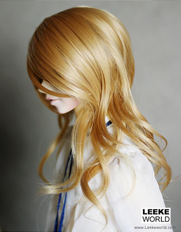LeekeWorld Wig LR-093 Miki