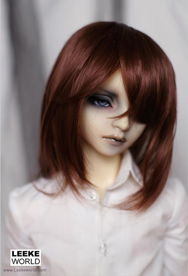 LeekeWorld Wig LR-099 Harper