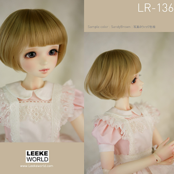 LeekeWorld Wig LR-136 Jane