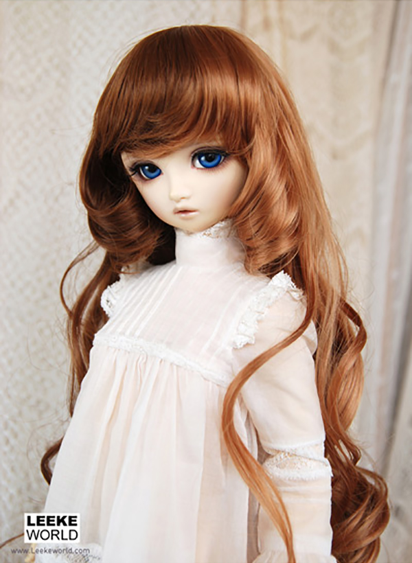 LeekeWorld Wig W-136 Samantha