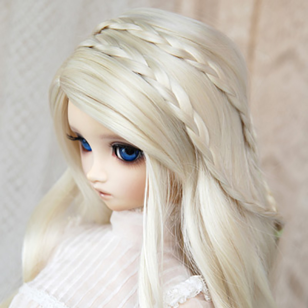 LeekeWorld Wig W-138 Juliet