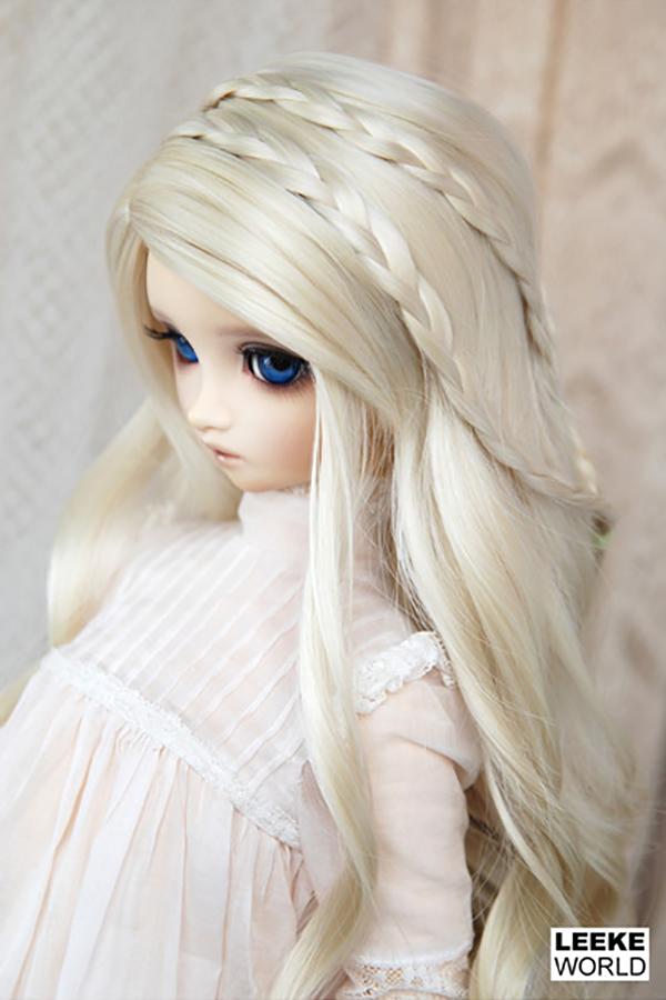 LeekeWorld Wig W-138 Juliet