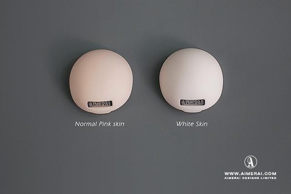 Aimerai Skin Colors