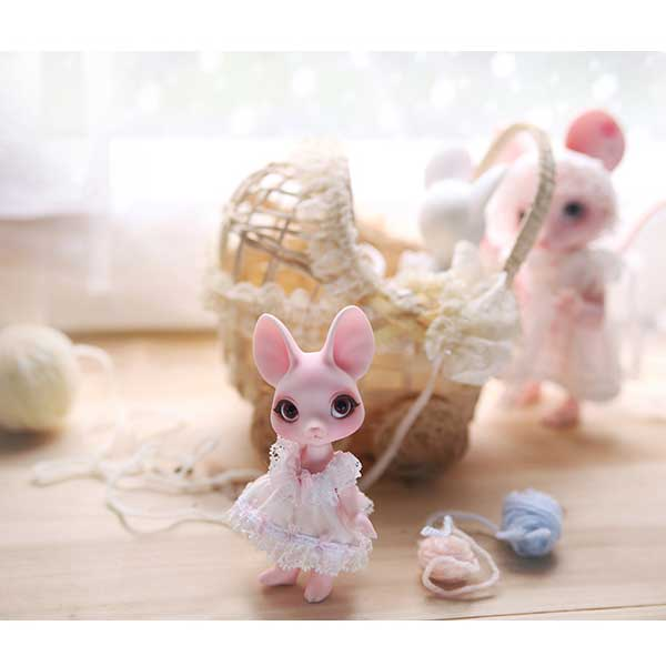 pipos mini cheese mouse berry