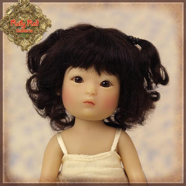 RubyRed Galleria, Size 4/5 - Wigs