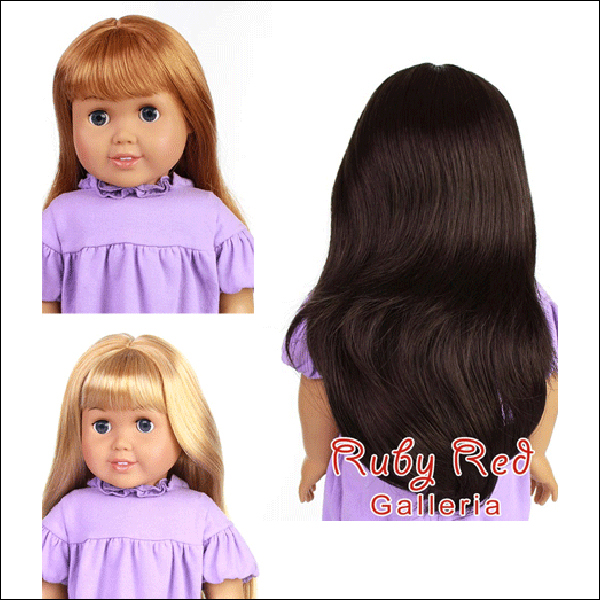 RubyRed Galleria Size 11.5 Wig Sleek