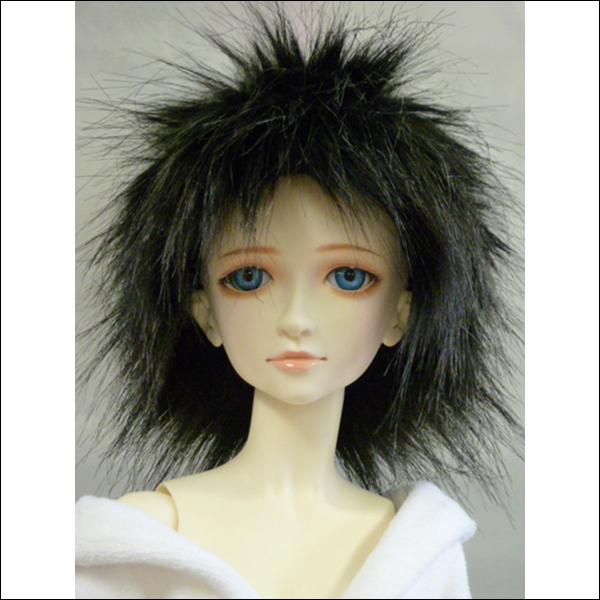 Shaggies Wig 2004 Rock Star