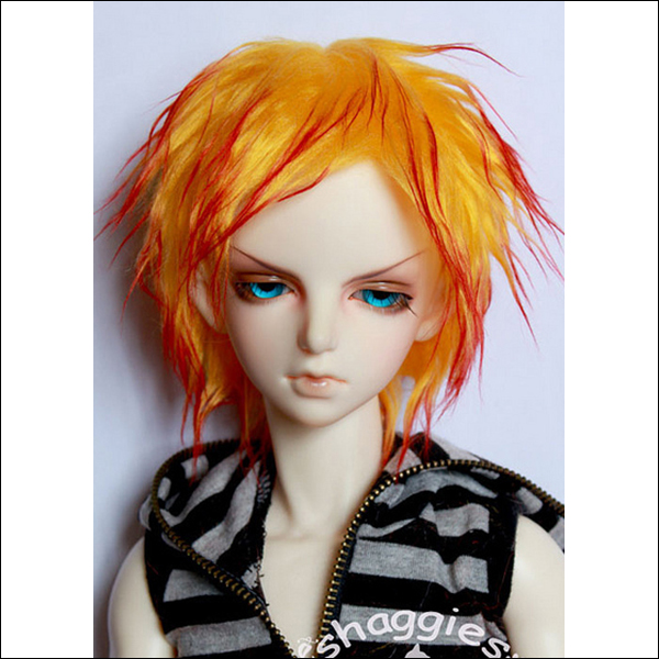 Shaggies Wig 3030 Flame
