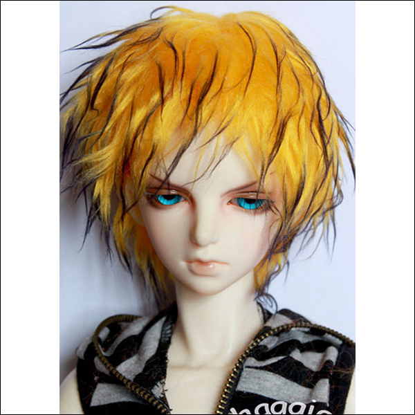 Shaggies Wig 3033 Sunflower
