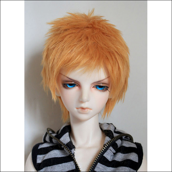 Shaggies Wig 3034 Butterscotch