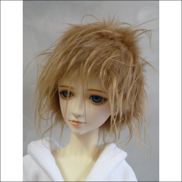 Shaggies Wig 4002 Tendril Tan