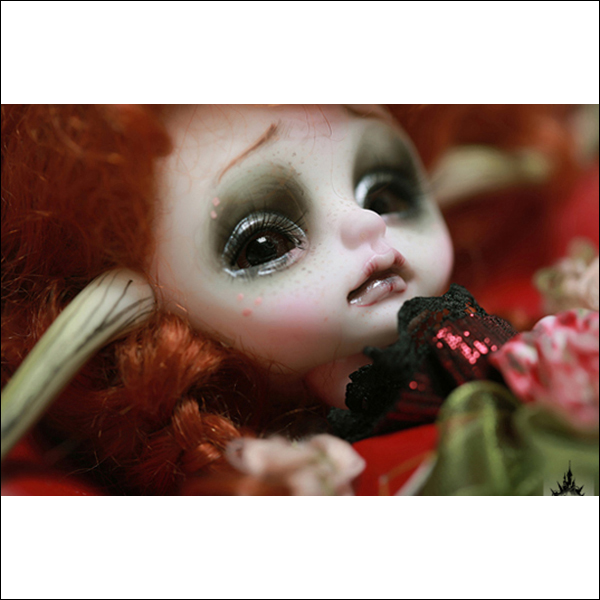 Doll Chateau Event Special Letitia