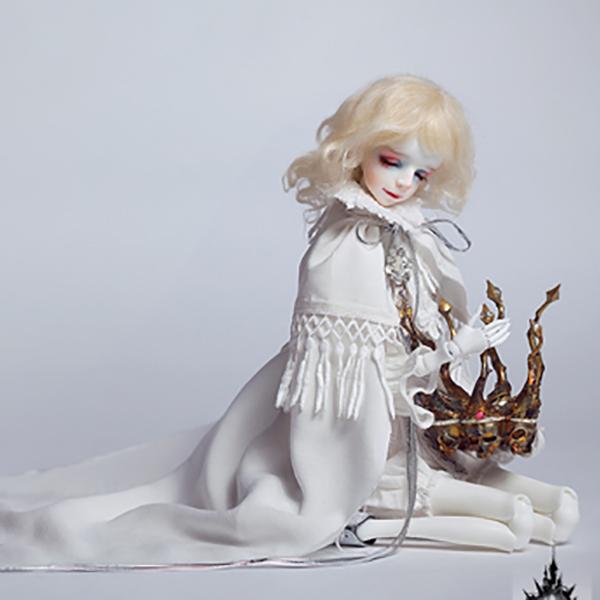 Doll Chateau Kid BJD Alan Human