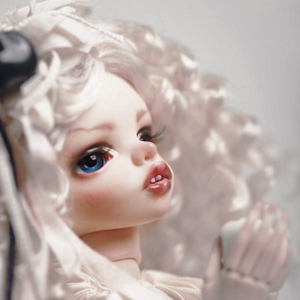Doll Chateau Kid BJD Alma