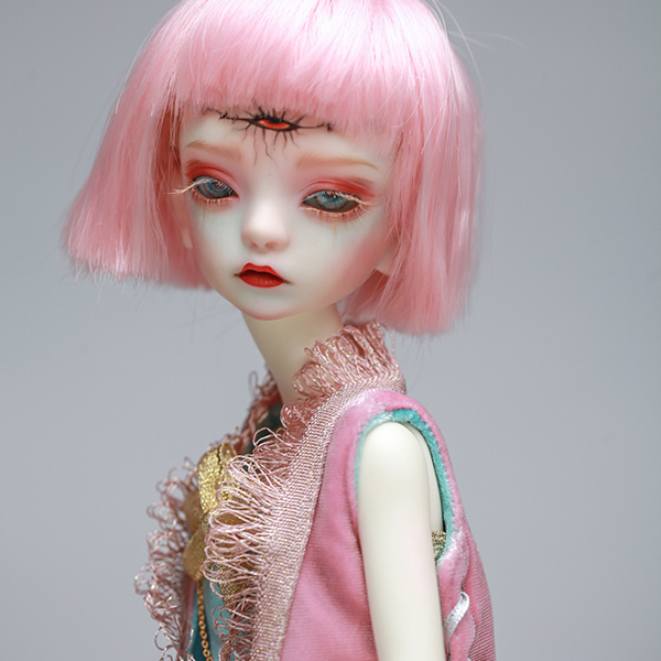 Doll Chateau Kid BJD Bella2