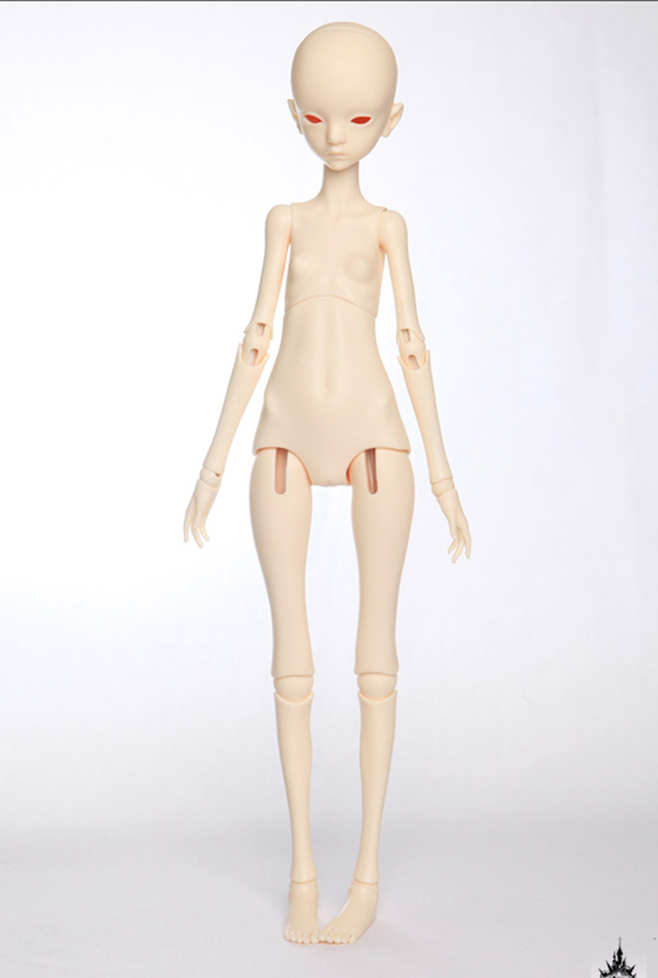 Doll Chateau Kid BJD Body K01