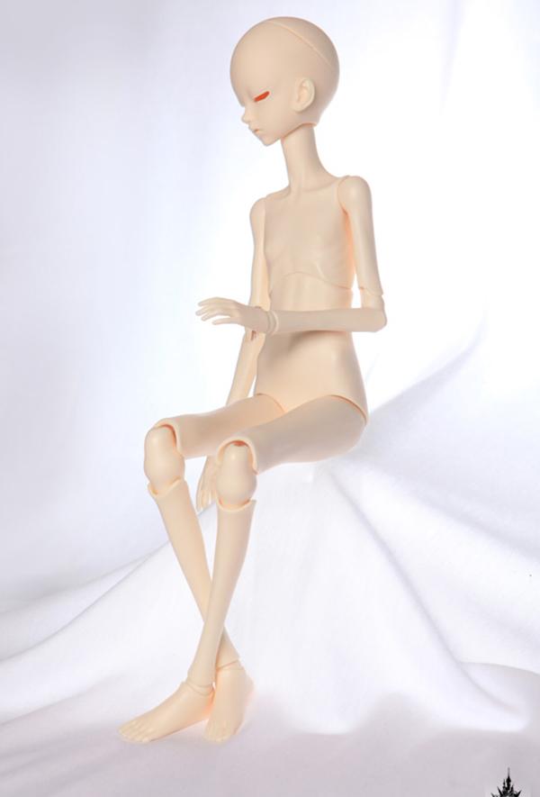 Doll Chateau Kid BJD Body K02