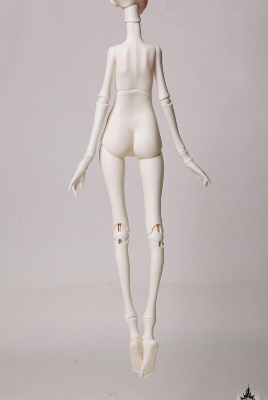 Doll Chateau Kid BJD Body K05