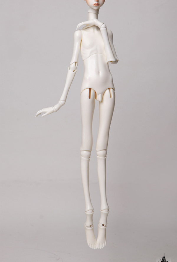 Doll Chateau Kid BJD Body K06