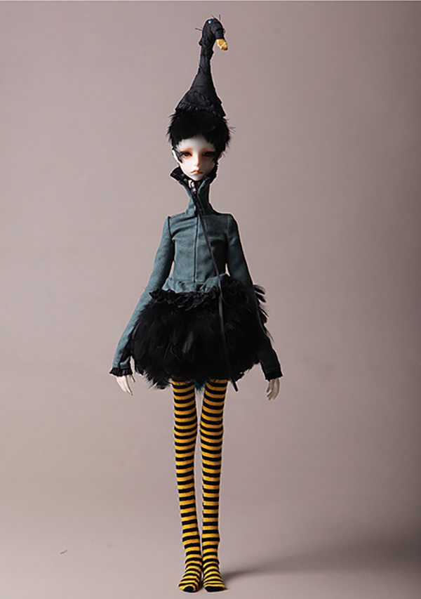 Doll Chateau Kid BJD Douglas