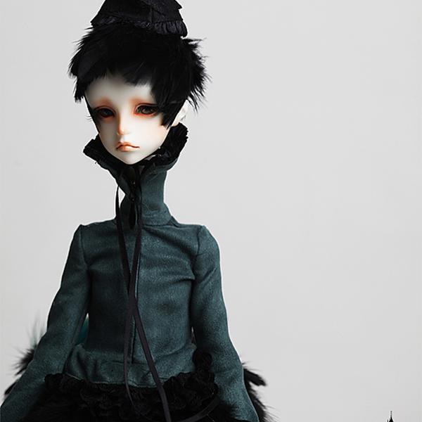 Doll Chateau Kid BJD Douglas