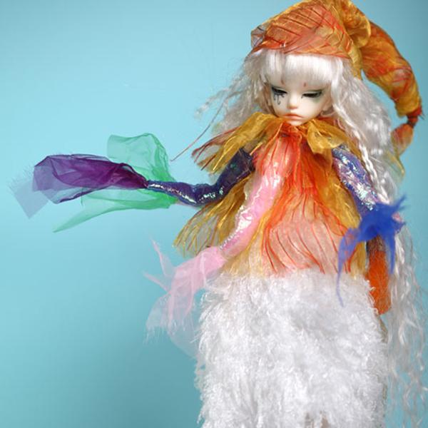 Doll Chateau Kid BJD Erica
