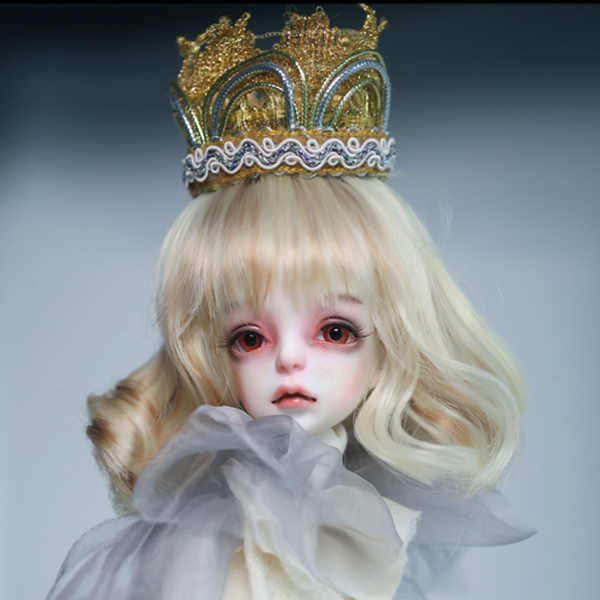 Doll Chateau Kid Doll BJD Grace Human